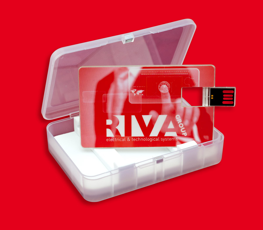 riva group card