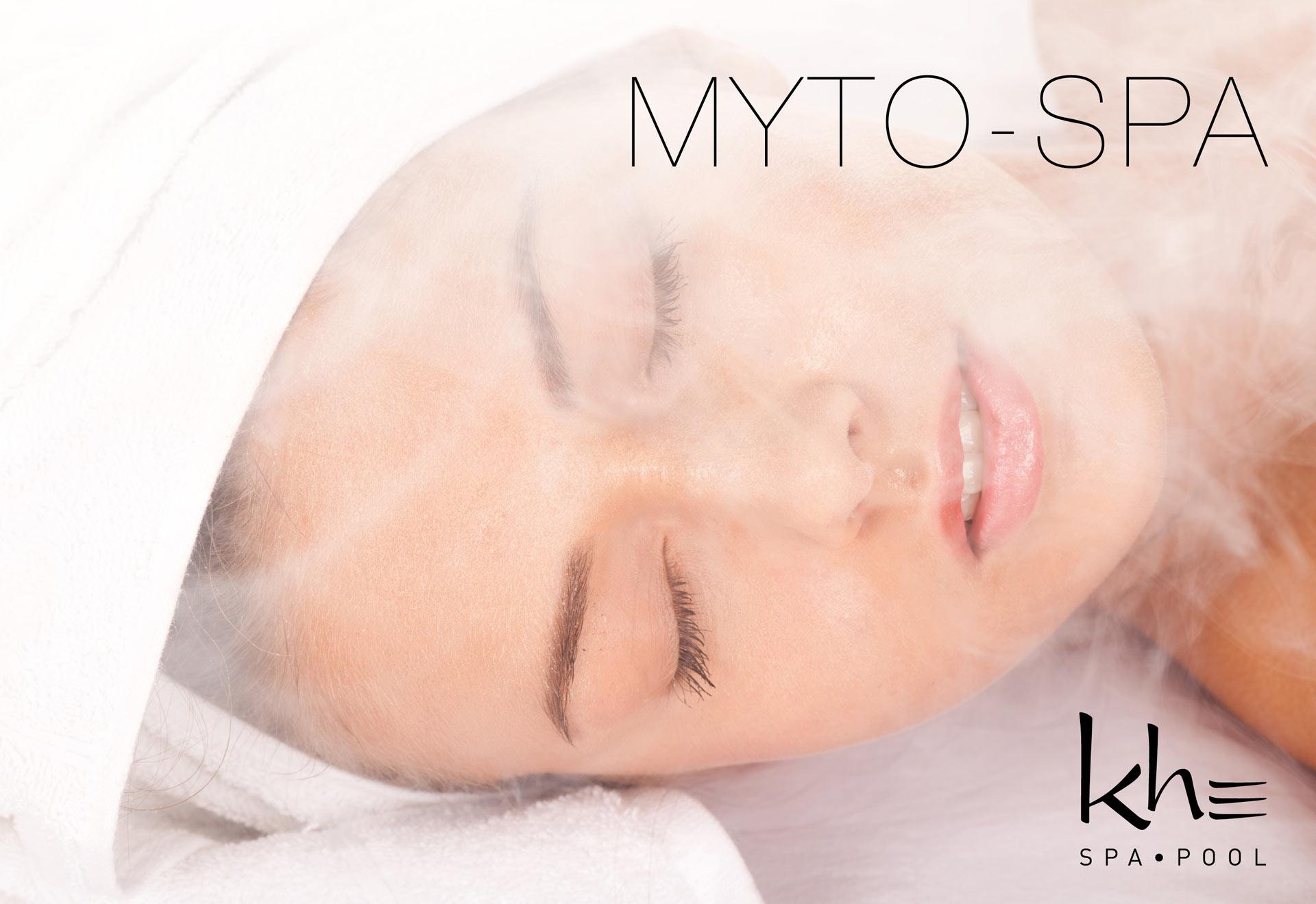 myto spa, benessere, persona